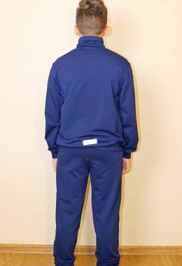 Костюм для мальчиков (толстовка, брюки) арт. 017